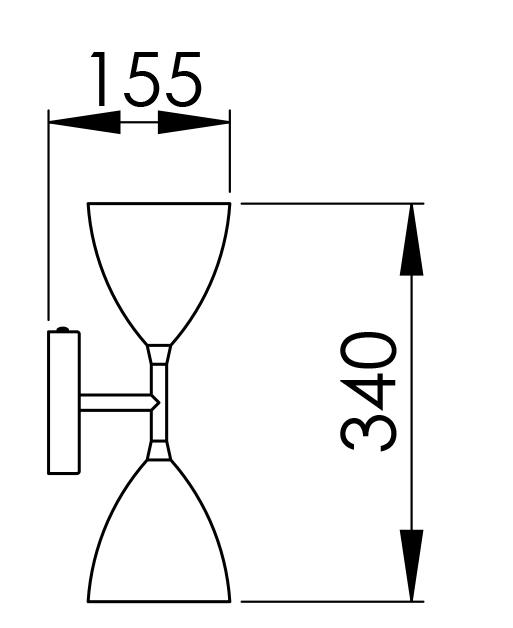Abmessungen BAIA 15