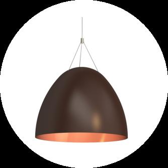 pendeeleuchte doga 65 peters leuchten design