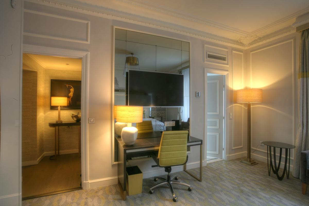 Leuchten Hilton Opera - Paris