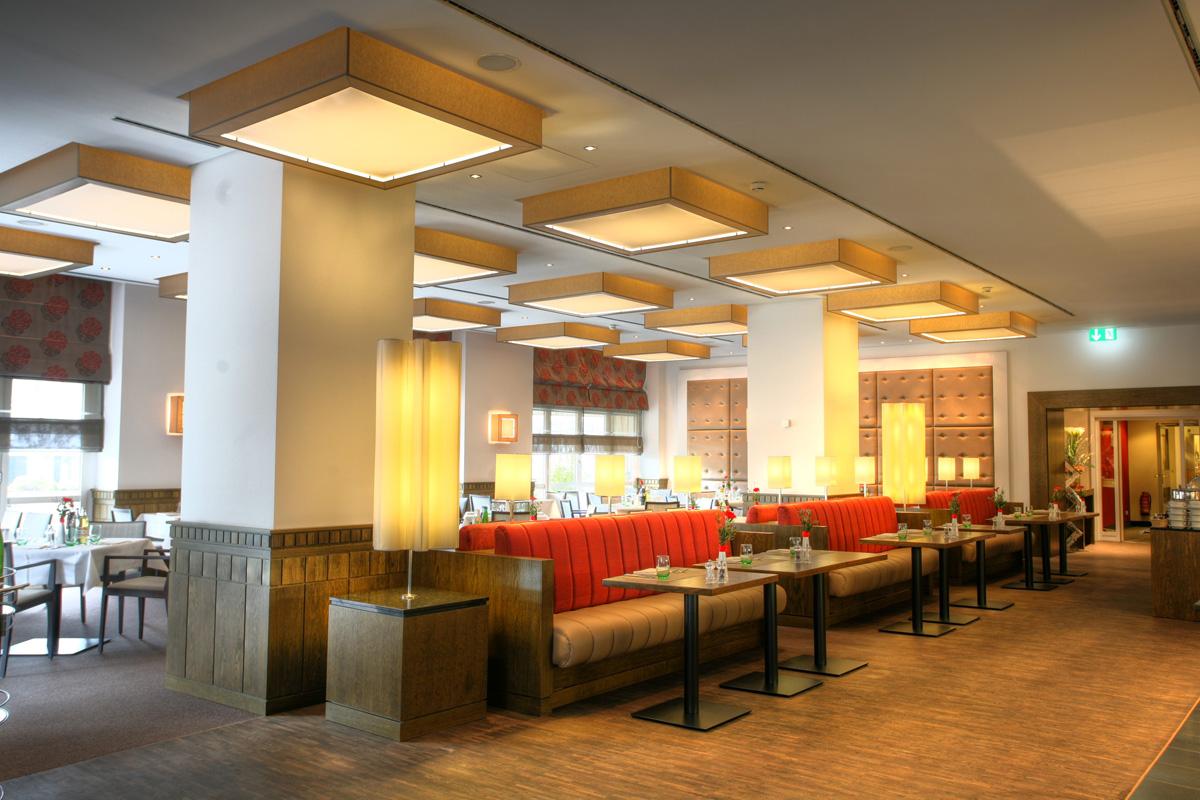 Leuchten Mövenpick Hotel - Essen