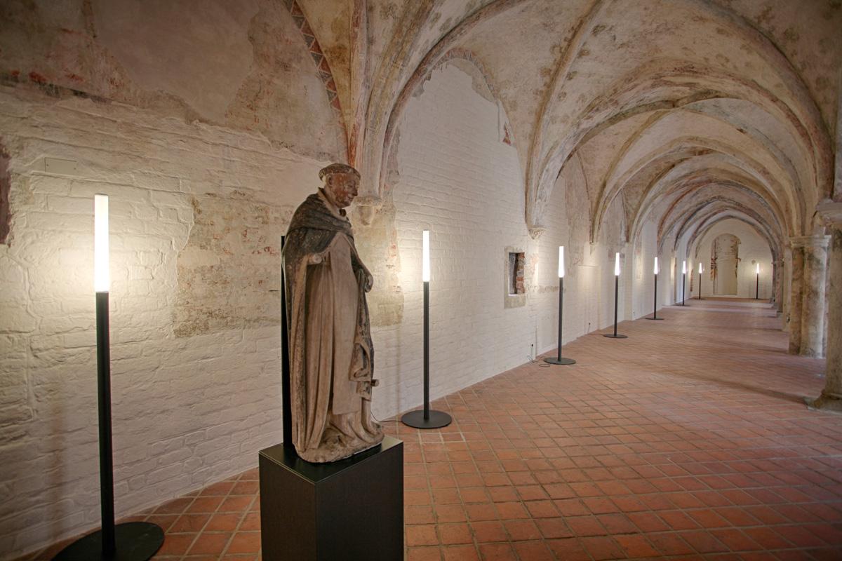 Museum Leuchten Peters Design Sonderleuchtenbau