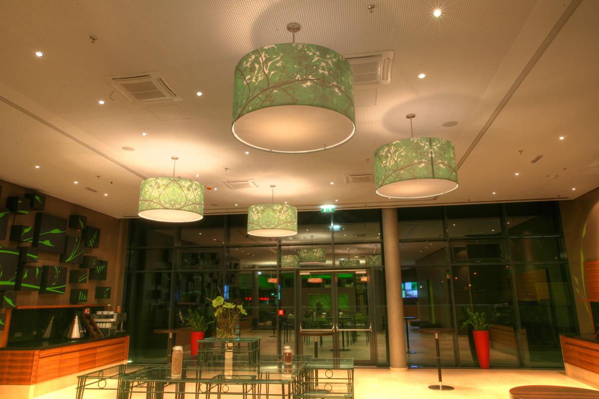 Marriott Hotel Viertel Zwei – Wien