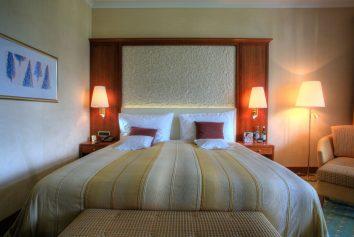 Lampen für Hotels im Grand Resort - Bad Ragaz
