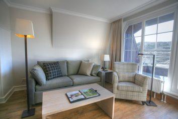 Hotelbeleuchtung - Leuchten Dorint Strandhotel - Westerland/Sylt