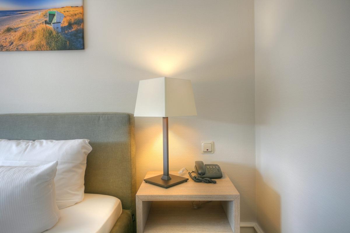 Leuchten Dorint Starndhotel - Westerland/Sylt