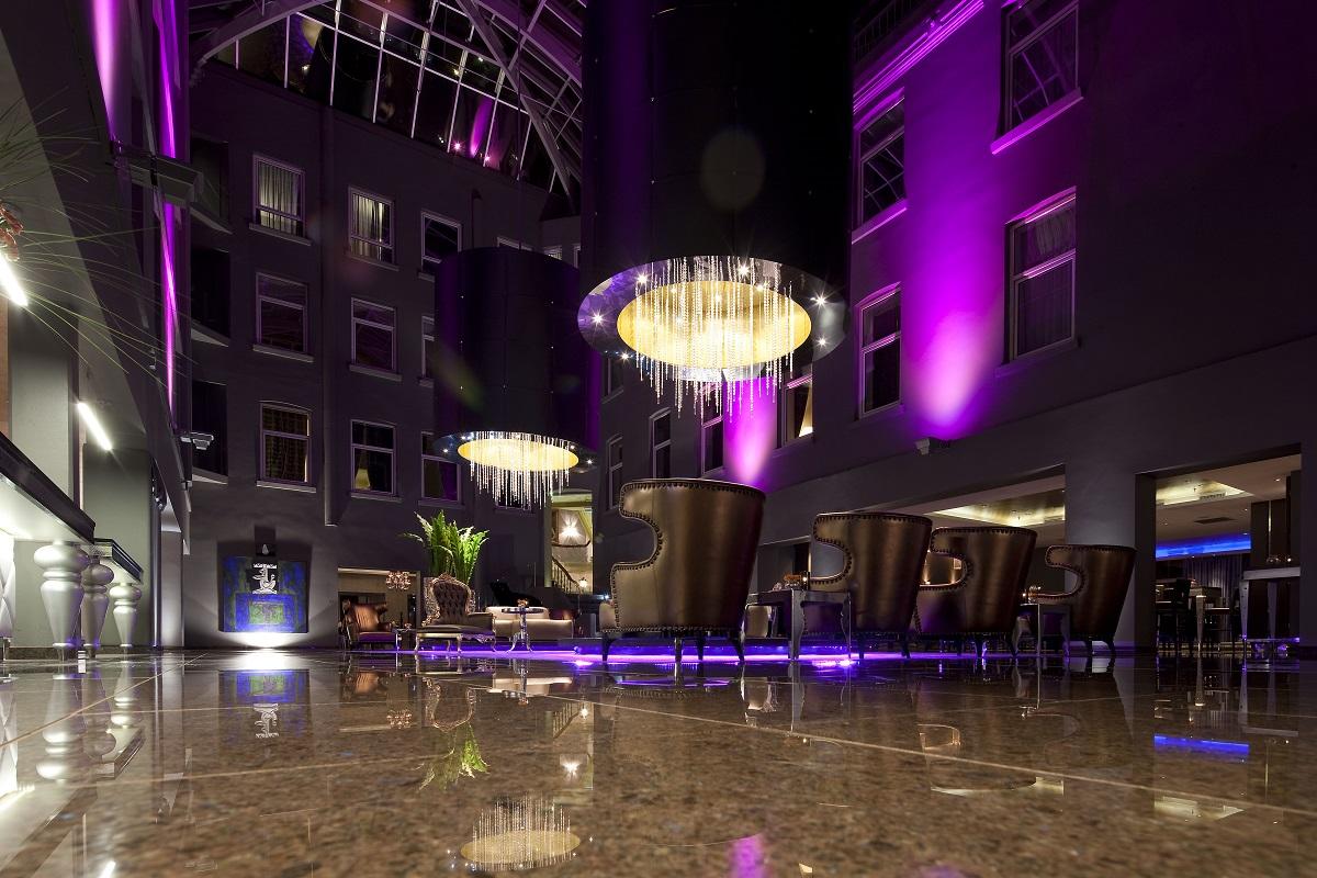 Clarion Hotel Ernst - Kristiansand
