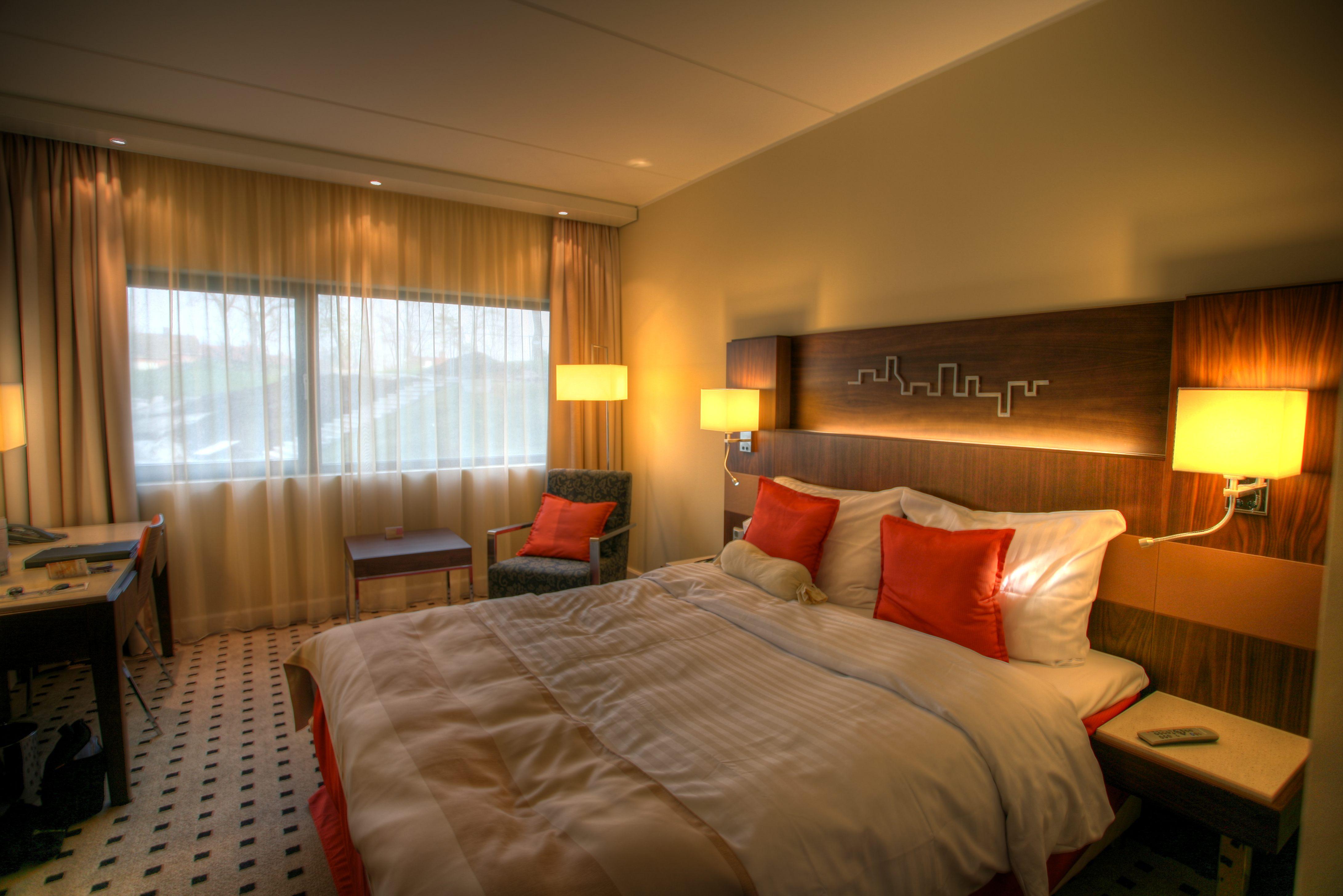 Leuchten SAS Hotel - Fredrikstad