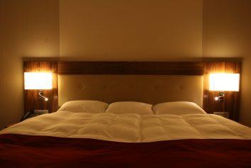 Leuchten Mövenpick Hotel - Genf