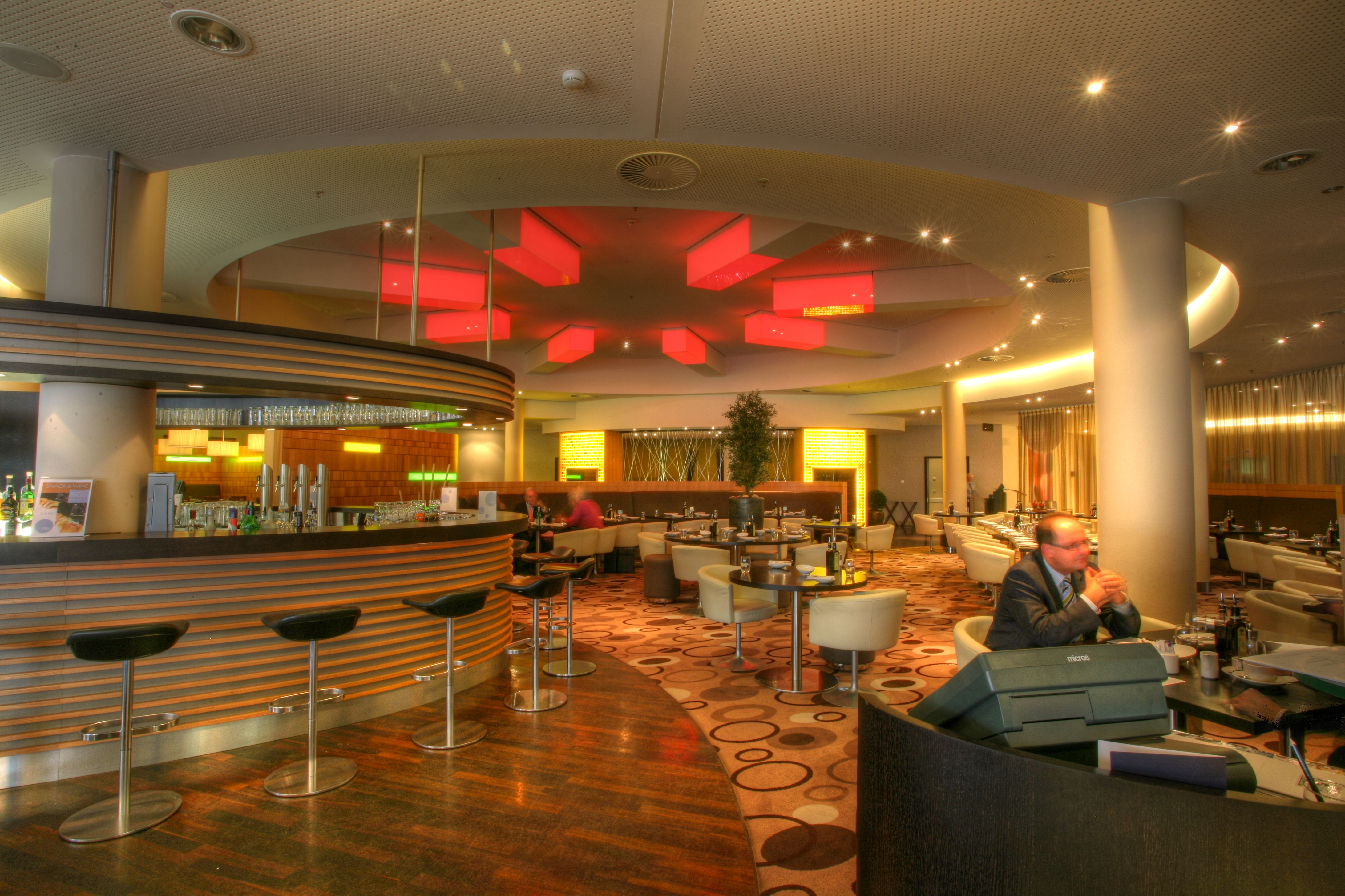 Leuchten Radisson Blue Airport Hotel - Hamburg