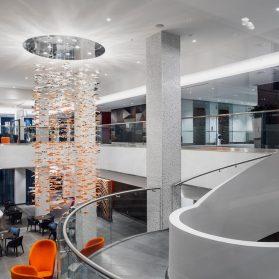 Radisson Blu Hotel Sheremetyevo