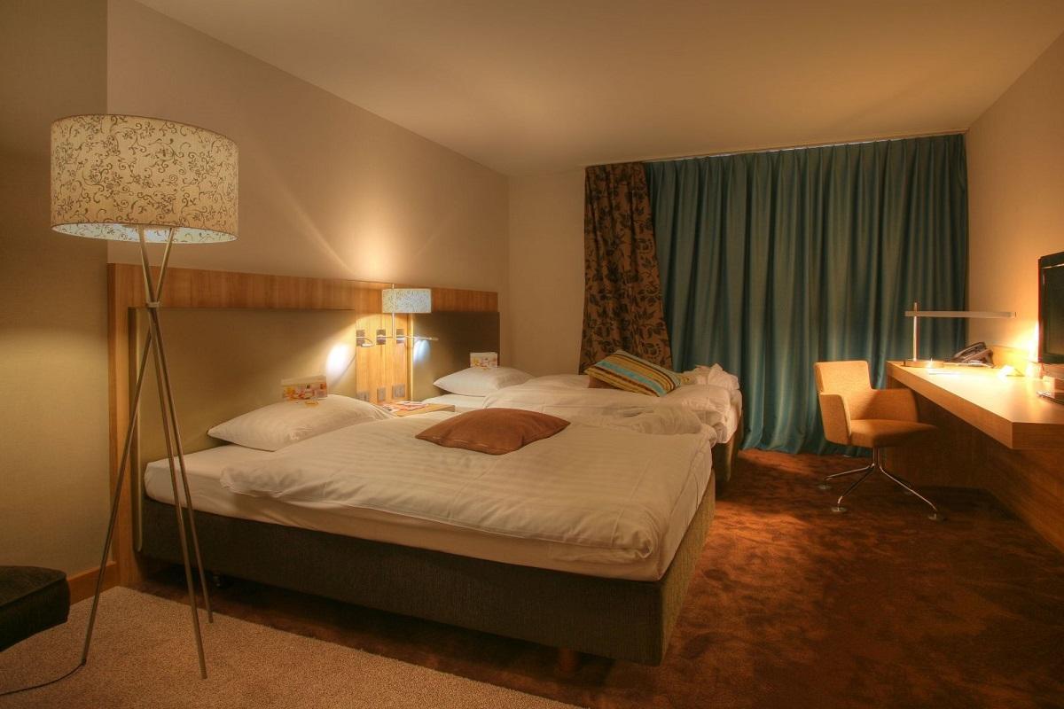 Leuchten Mövenpick Hotel - Regensdorf