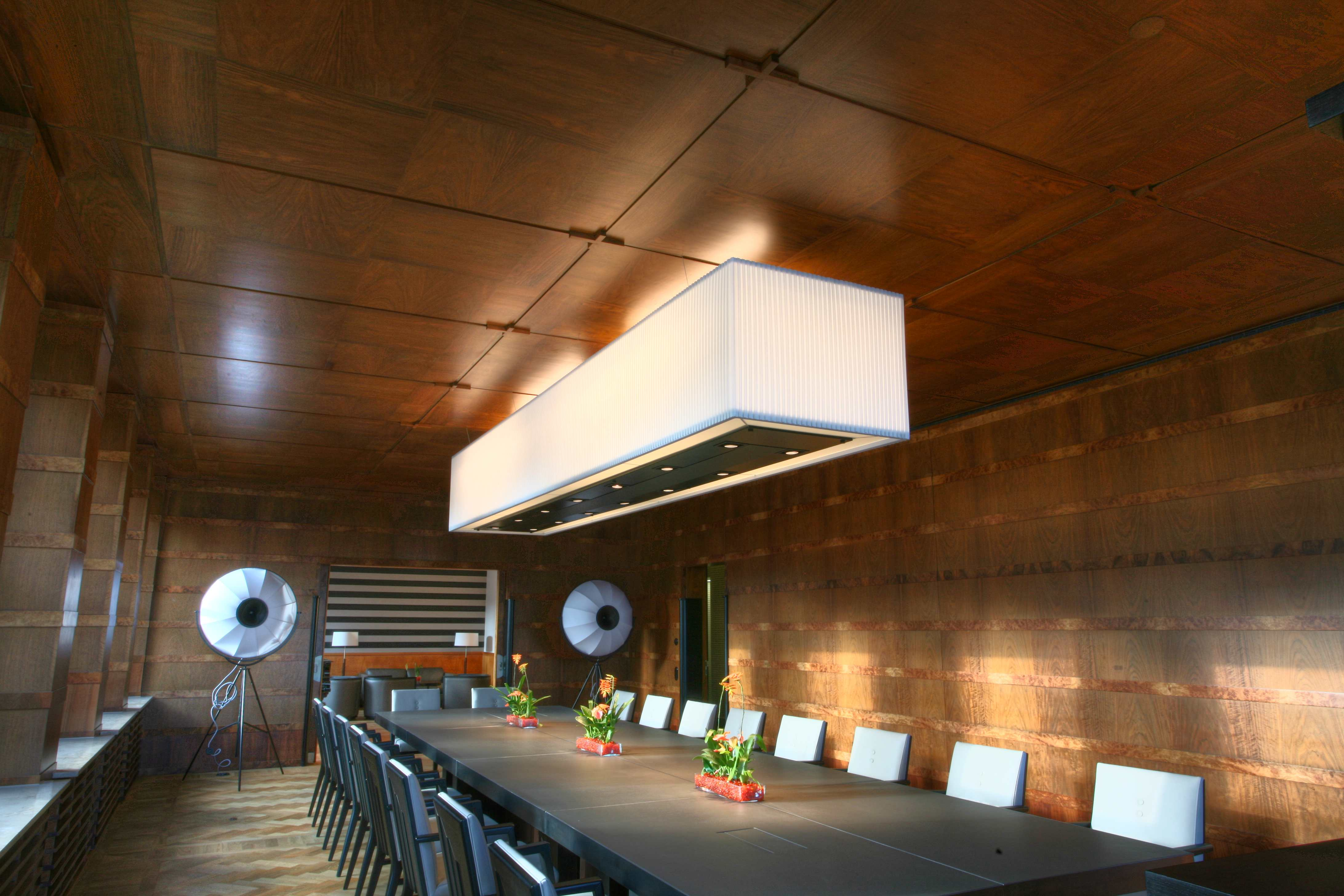 leuchten b ro referenzbilder peters design leuchten. Black Bedroom Furniture Sets. Home Design Ideas