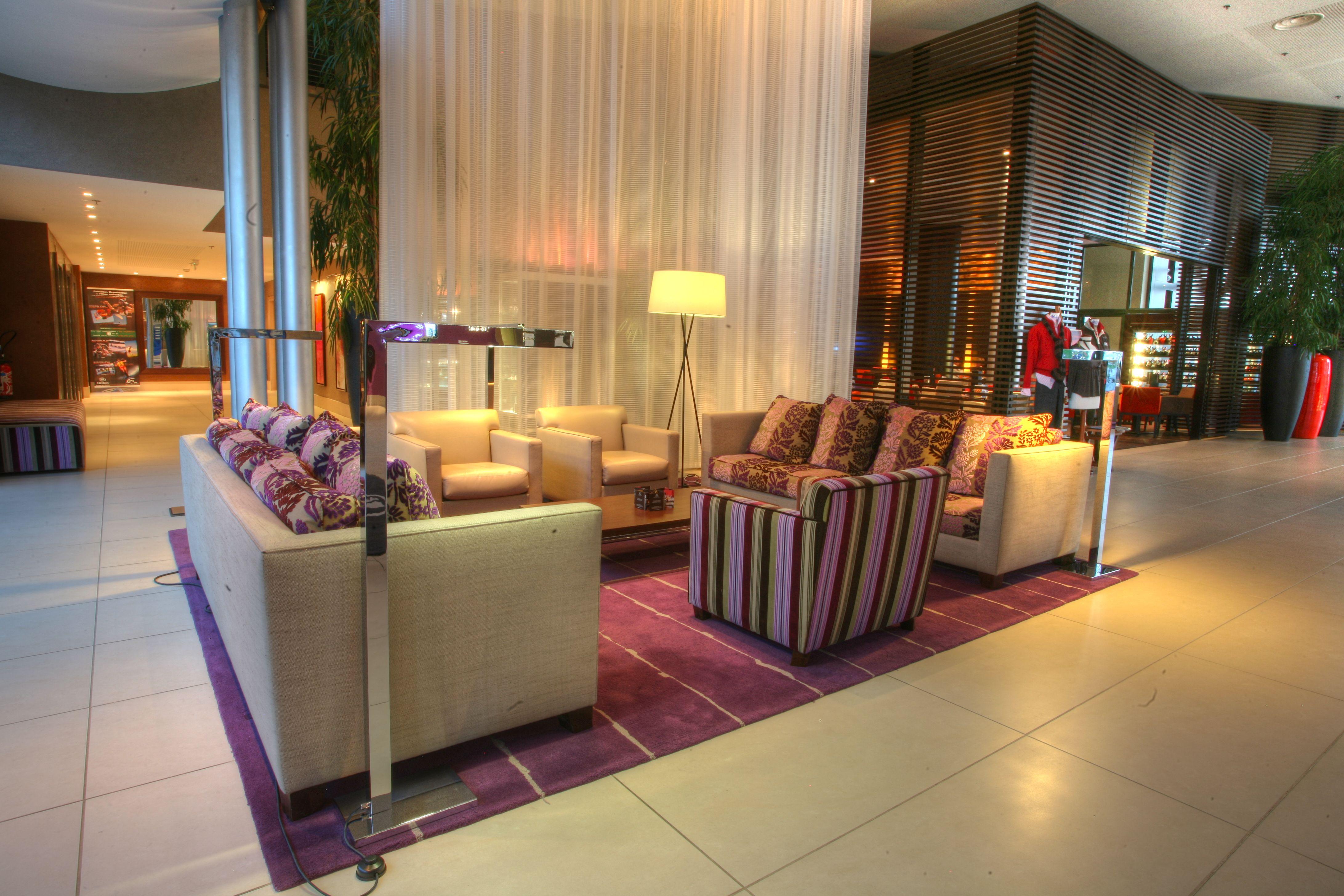 Leuchten Hilton Evian-les-Bains - Évian-les-Bains