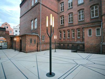 Beleuchtung Museum: Europäisches Hansemuseum - Lübeck