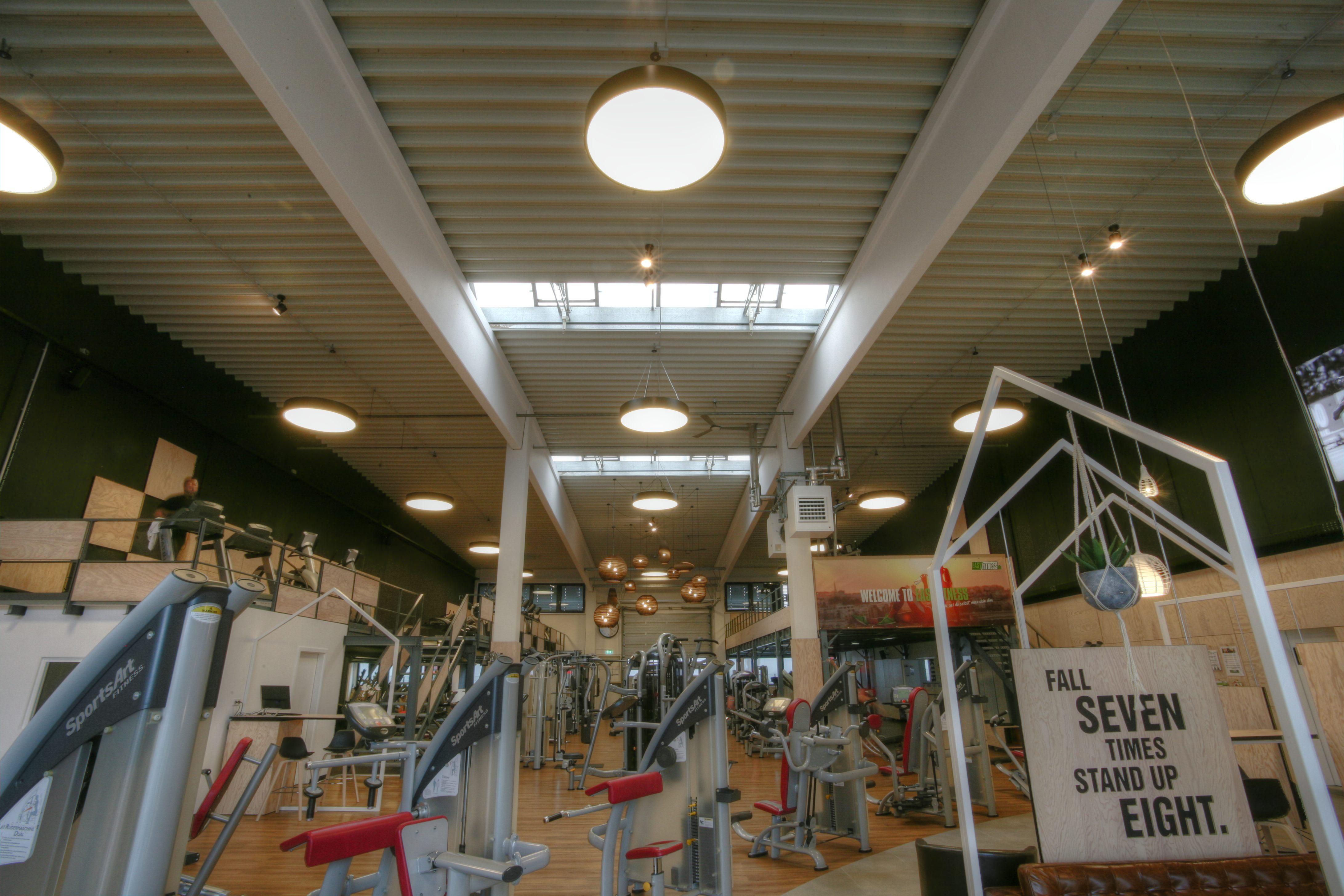 Leuchten Easy Fitness - Roßbach