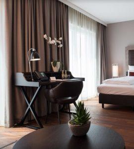 Referenz FLORA 55 Hotel am Fischmarkt Rheinberg