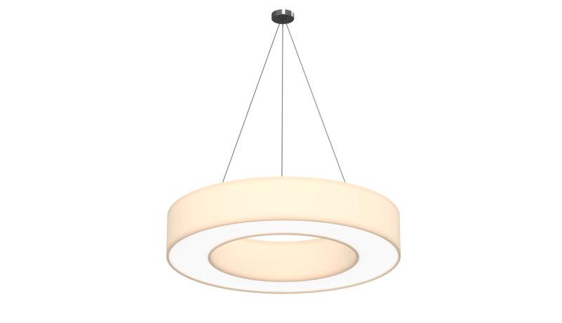 Ringleuchte Donut Peters Leuchten Design