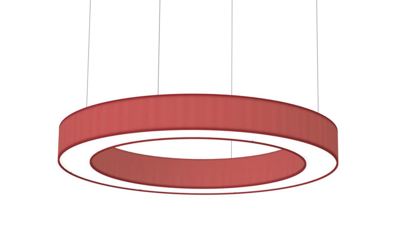 Donut xxl peters leuchten design