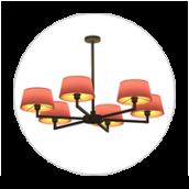 Leuchtenhersteller von Deckenleuchten in vielen Varianten